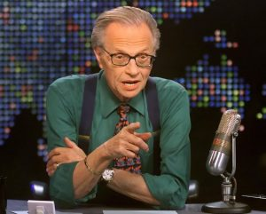 Back To Back Sad News For Larry King Two Children Larry King And Chaia King Die In Past Three Week Centralviral