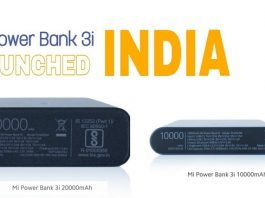 Mi Power Bank 3i Launched In India