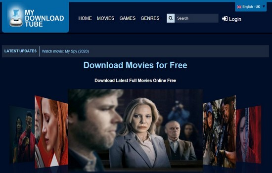My Download Tube Movies Download