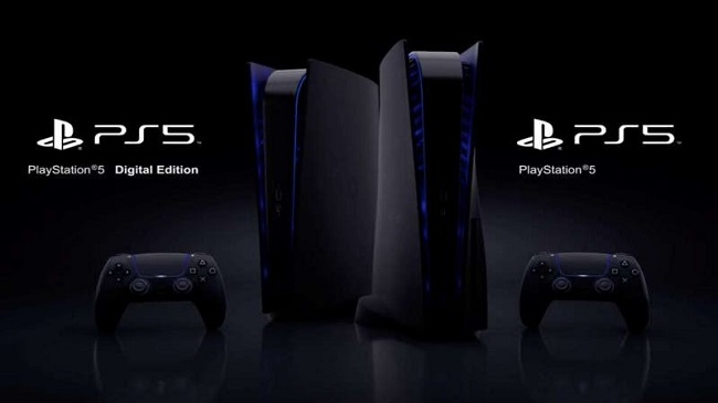 Playstation 5 Editions