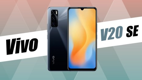 Vivo V20 SE Launched In India