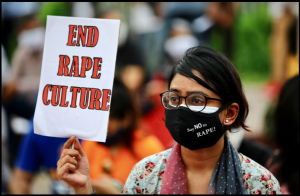 Death Penalty in Rape Cases