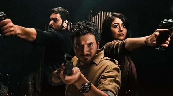 Mirzapur 2 Pirated