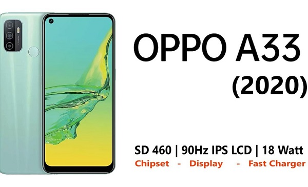 Oppo A33 Features
