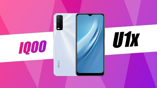 iQOO U1x Price and Features