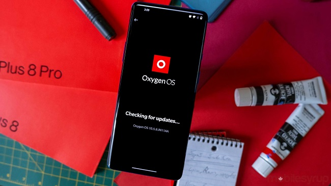 OnePlus To Add 7 Crowdsourced Features To OxygenOS