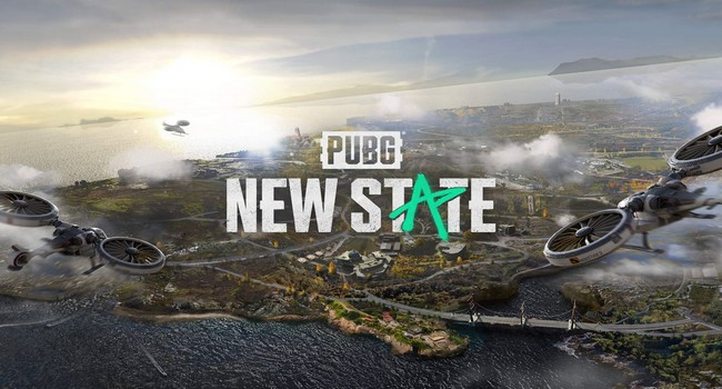 PUBG New State Launch Date