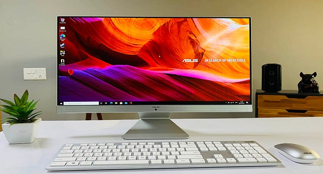 Asus AiO V241 All-In-One Desktop Price