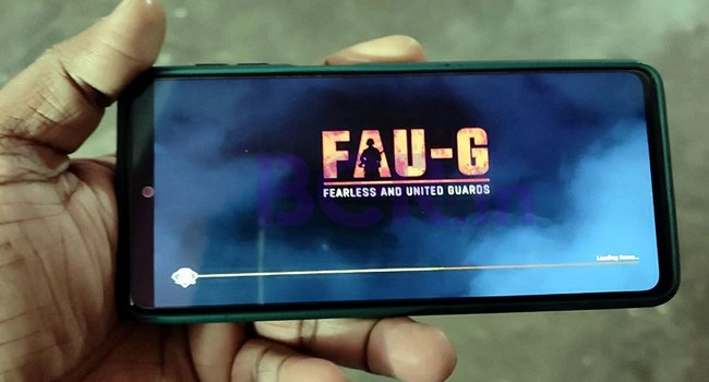 Download FAUG For iOS