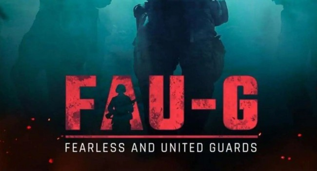 FAUG For iPhone, iPad, iPod Touch