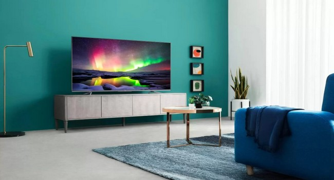 TCL P725 Android 11 TV