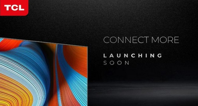 TCL P725 Launched