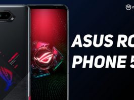 Asus ROG Phone 5 Launched