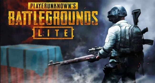 PUBG Lite For Android