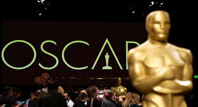 Oscars 2021 Low TV-Ratings