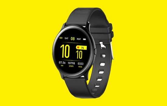 Gionee StylFit Smartwatches