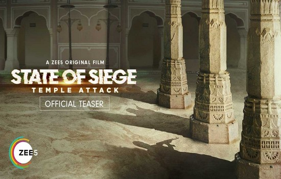 State of Siege Temple Attack Official Trailer