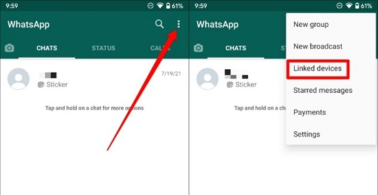 How To Use WhatsApp Multi-Device Compatibility Feature