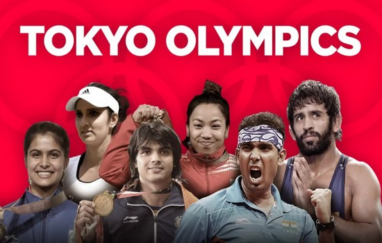 Tokyo Olympics All Qualified Indian Athletes