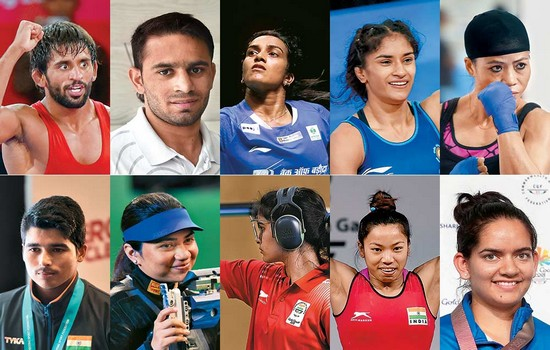 Tokyo Olympics List Of All Qualified Indian Athletes