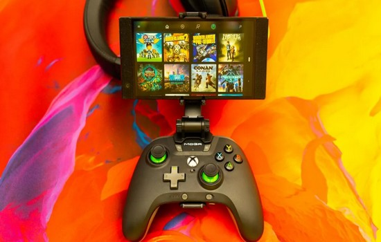 Xbox Cloud Gaming Android