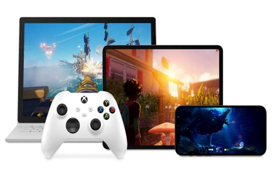 Xbox Cloud Gaming On PC and Mobile