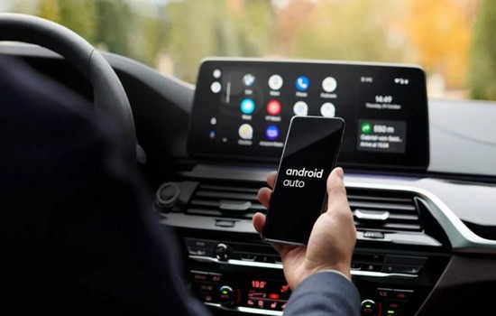 Android Auto App To Be Replaced With Google Driving Assistant