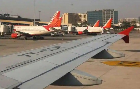 India Travel Ban By DGCA