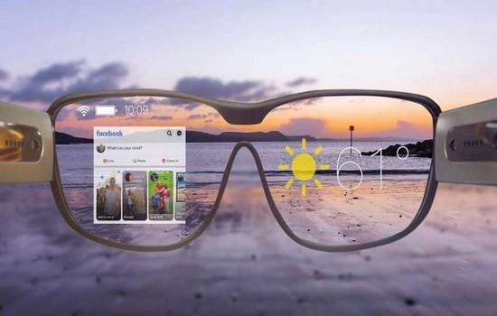 Facebook Ray-Ban Stories Smart Glasses Features