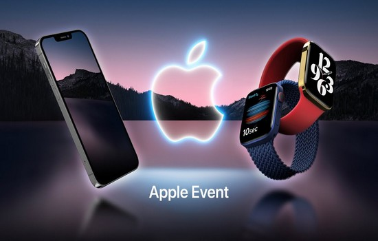Watch iPhone 13 Launch 14 September 2021 Apple Event